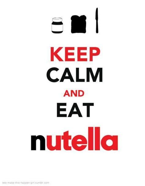 imagenes de keep calm and eat chocolate black calm chocolate eat keep calm image 419997 on