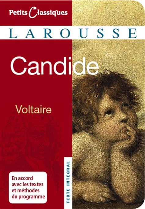 candide voltaire larousse 2035866014 livre candide ou l optimisme conte philosophique voltaire larousse petits classiques