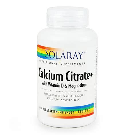 Wellness Calsium Citrate 60 solaray calcium citrate plus reviews