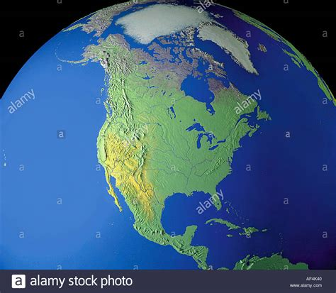 world globe map map maps globe globes america usa canada mexico arctis stock photo royalty free image