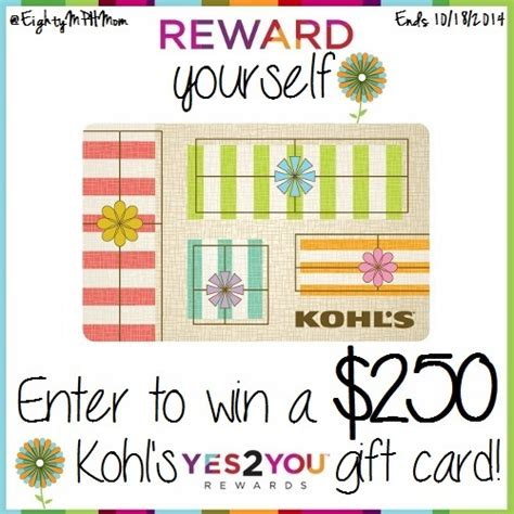 Kohls Free Gift Card - kohls free gift card survey mega deals and coupons