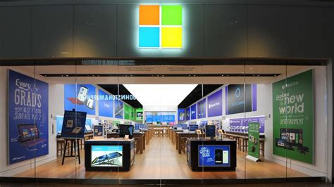 microsoft to set up shop in s southpark mall