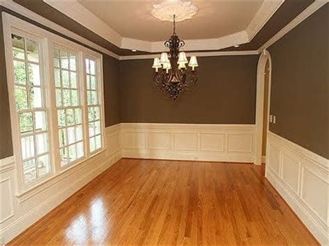 dining room paint color wainscoting paint colors for contrast tray ceilings