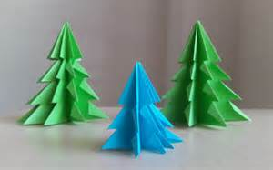 Make 3d 3d paper christmas tree how to make a 3d paper xmas tree diy