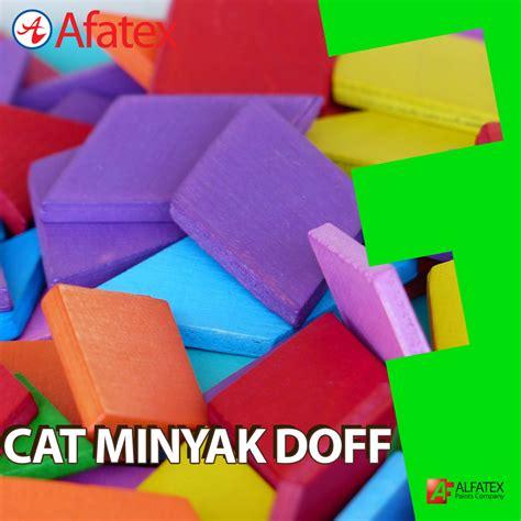 Wood Leather Doff Murah jual beli cat minyak doff untuk kayu dan besi solvent based metal wood paint doff finish
