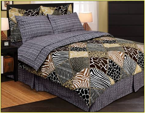Tribal Print Comforter by Tropical Comforter Sets Home Design Ideas