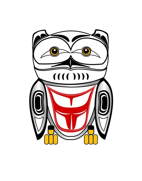 pacific nw native style art flickr