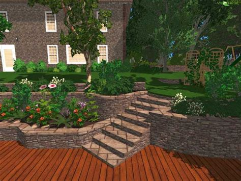 landscape pattern photography 3d landscape design photo landscape designs