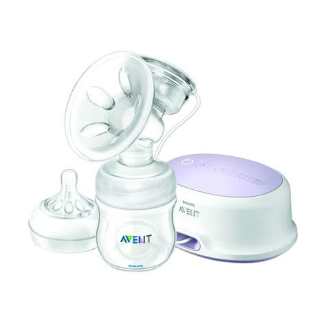 Pompa Asi Philips Avent Jual Philips Avent Breastpump Comfort Single Electric