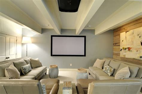 basement furniture layout home theater design and construction home renovations
