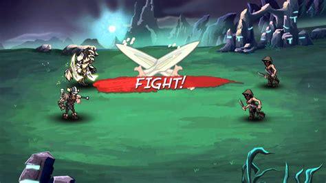 best turn based rpg android honorbound turn based rpg free gameplay trailer hd