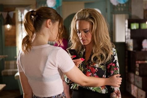 kim butterfield hot hollyoaks spoilers 15th june to 19th june