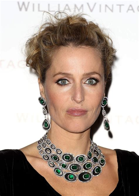 gillian anderson tattoo gillian 2012 gillian photo 29336719