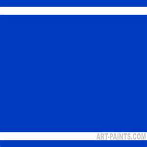 fluorescent blue student acrylic paints 00711 5246