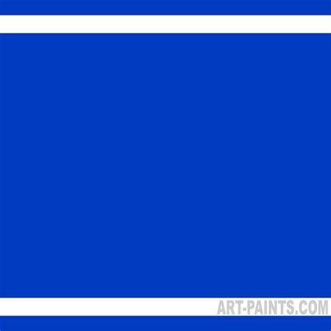 blue paints fluorescent blue student acrylic paints 00711 5246