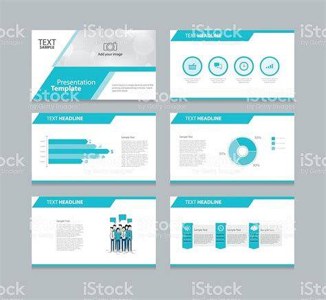layout for ppt image gallery presentation layout