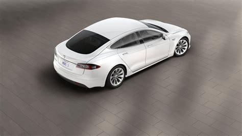 Tesla Bil Tesla Sl 228 Pper Ny Instegsmodell Av Model S S 228 G Hej Till