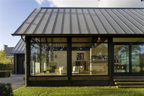 modern glass house design decosee