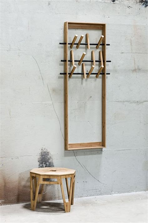 neueste garderobe designs garderobe coat frame we do wood i holzdesignpur
