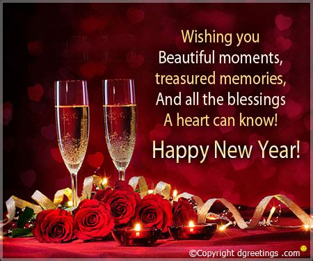 wishing u happy new year send happy new year messages dgreetings