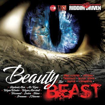 beauty and the beast riddim mp3 download riddim driven beauty and the beast various artists