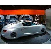 MotorVista Car Pictures  I Robot Pic