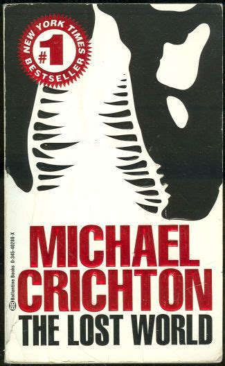 complete list of michael crichton books by year