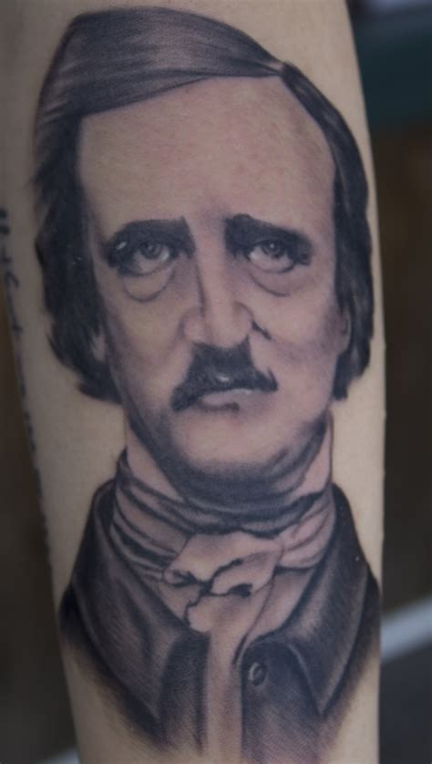 portrait tattoo artist trueartists sinsel