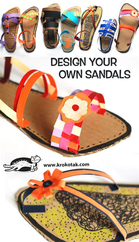 customize your own sandals design your own sandals 28 images design your own