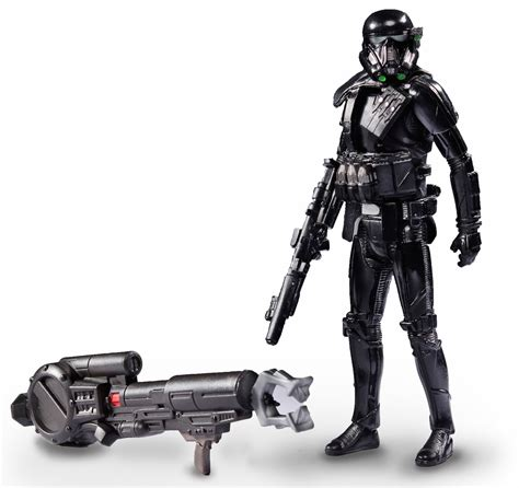 Hasbro Wars Rogue One 3 75 Galen Jyn Erso Figure Wave 4 New In S hasbro reveals brand new rogue one and awakens toys