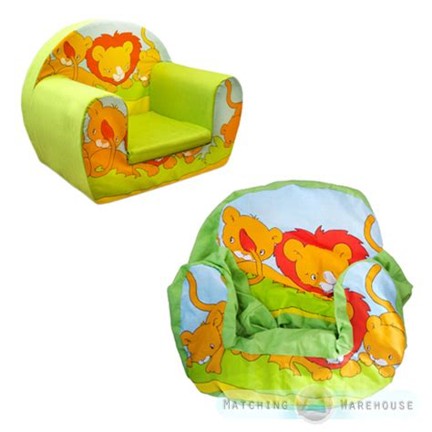 soft foam chair for toddlers children s comfy soft foam chair cover only toddlers