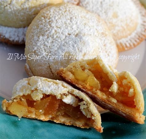 biscotti per la colazione fatti in casa biscotti cuor di mela fatti in casa ricetta
