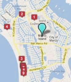 hotel san marco island florida