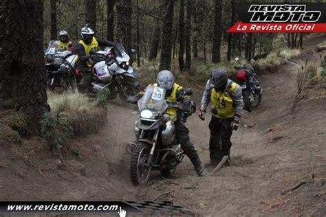 Bmw Motorrad Chile Contacto by El Bmw Motorrad International Gs Trophy Busca 6 Mexicanos