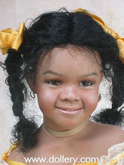 black doll janet jackson susan krey collectible dolls my ext dolls 2