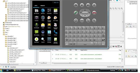 android dashboard layout design android salesmart android crm layout design custom