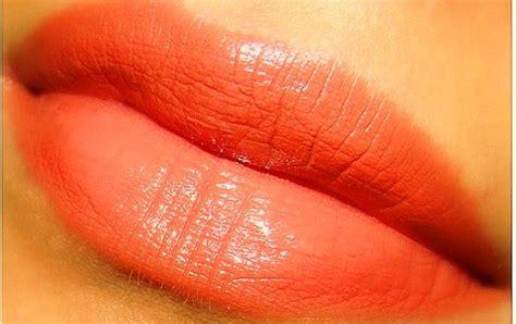Lipstick Bronze Orange Maybelline maybelline color sensational moisture lipcolor bronze orange review