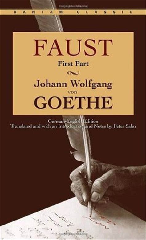 faust books faust part by johann wolfgang goethe reviews