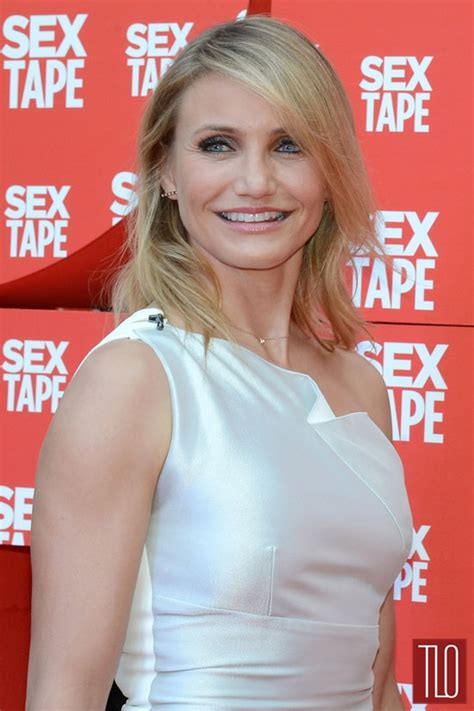 Cameron Diaz Is Tempermental Jealous by Cameron Diaz And Jason Segel At The Quot Quot Barcelona