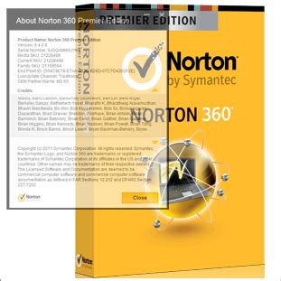 norton 360 premier edition trial resetter norton 360 premier edition v6 4 0 9 trial reset