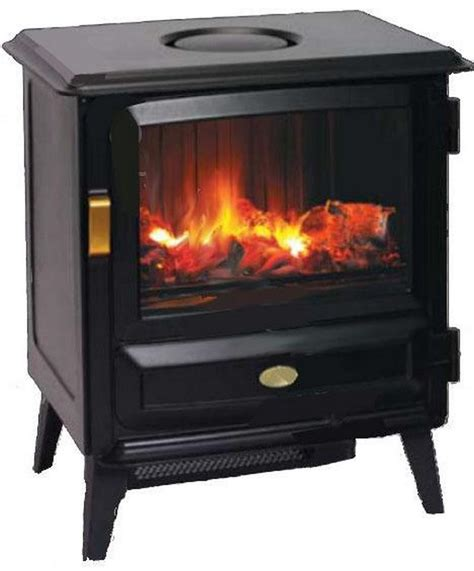 Dimplex Piermont Electric Stove   stovecentre.co.uk