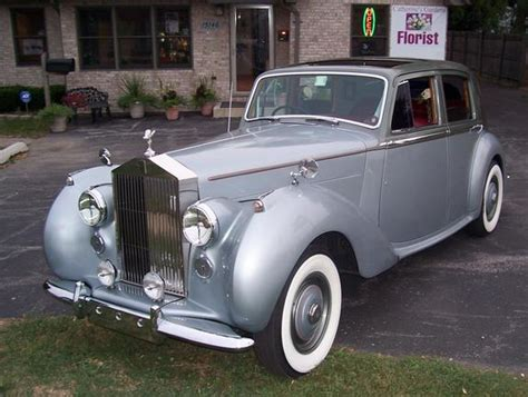 roll royce car 1950 limodan57 1950 rolls royce silver dawn specs photos