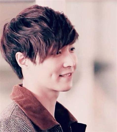 exo yixing zhang 18 best exo smile smile images on pinterest smile