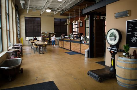 swing coffee dc the old dominion is new again eat drink stay in