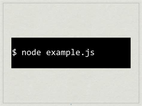 node js fs tutorial testing with node js