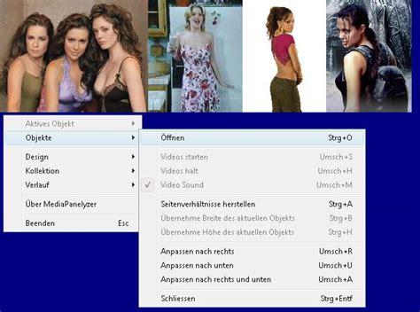 delphi menubar tutorial www daniel schwamm de delphi tutorials mediapanelyzer