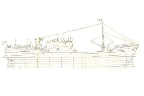 fishing boat plans free fishing boat plans archives free ship plans