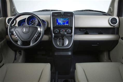 airbag deployment 2007 honda cr v engine control honda element wikicars