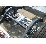 84 96 C4 Corvette IRS Rear Suspension Kit Car Truck