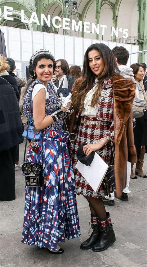 people coco chanel fashion week paris   ready  wear voltemmagazine